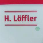 Edition H. Löffler